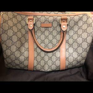 Gucci Joy Boston medium bag